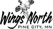 Wings North Hunt Club Logo