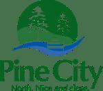 City of Pine City .png Logo