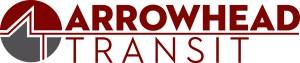 Logo for Arrowhead Transit
