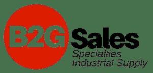 B2G Sales color logo