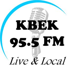 KBEK Color Logo