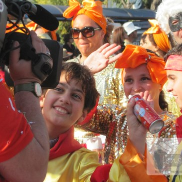 Cameras At The Carnival – A Photo Essay!