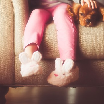 The Little Princess In Pink! – A Poem