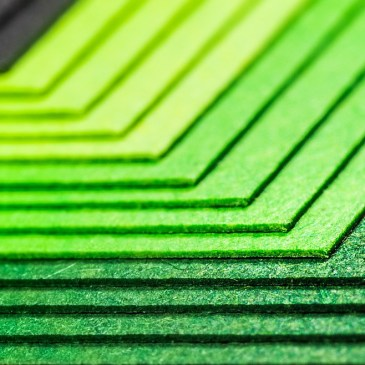 7 reasons why you should use the color Green for your next Design project!