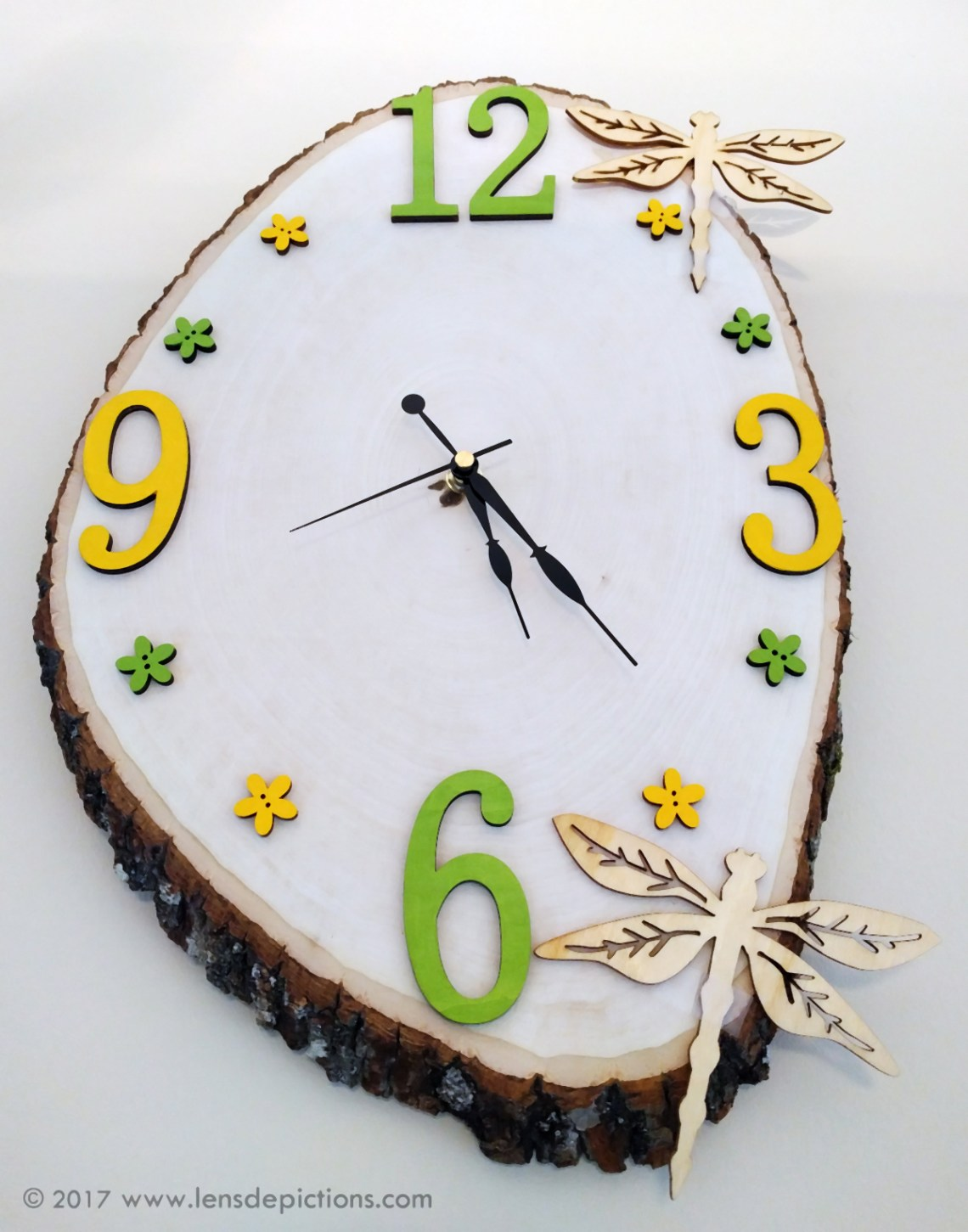 Woodenclock-lensdepictions-1