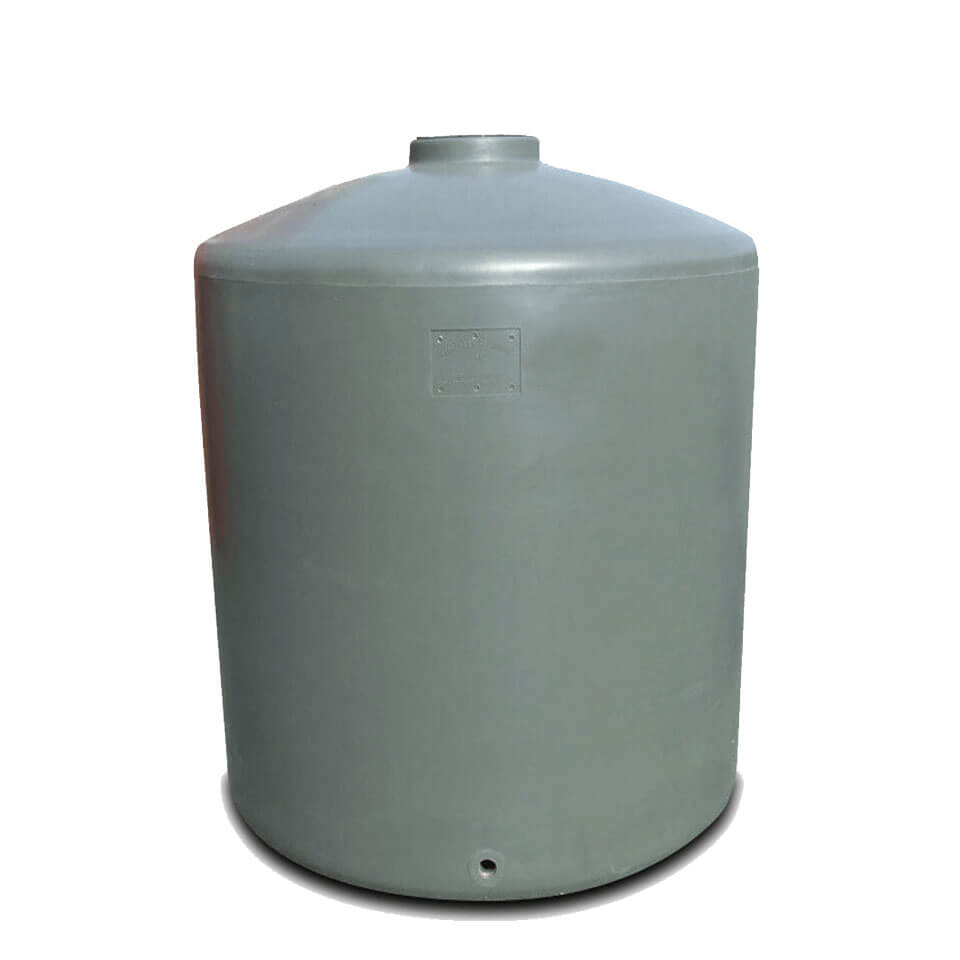 Water Tanks - Water Tanks Hobart - Pinecrest Water Tanks - 330 gallon