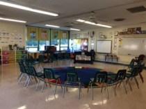 Mrs. Agati's Room