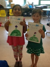 First Grade Songbooks