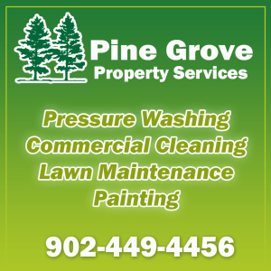 Pine Grove Commercial Cleaning Services Halifax