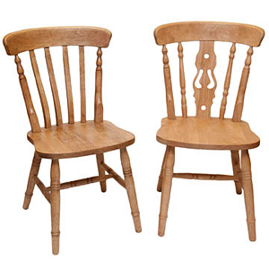 sc 1 st  Country Pine of Worksop & Farmhouse Chairs - Country Pine of Worksop