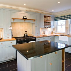 Kitchens Pictures Kitchen Cart White Pineland Furniture Ltd Fitted