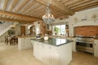 Kitchen Designs For Open Plan Living | Joy Studio Design ...