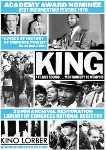 King - Montgomery to Memphis