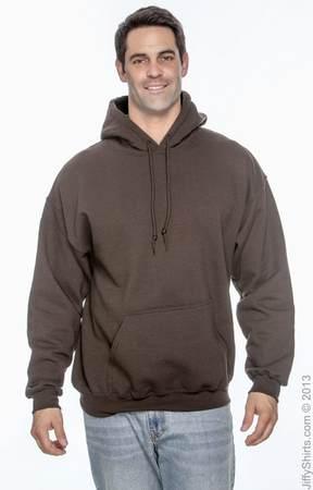 darkChoc PIne Lodge Store Sweatshirt