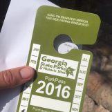 FDR State Park Pine Mountain GA