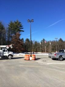 Streetlight Installation and Maintenance tyngsboro