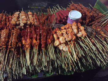Streetfoods!