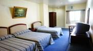 ห้องพักแบบ3เตียง