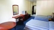 ห้องพักแบบ2เตียง