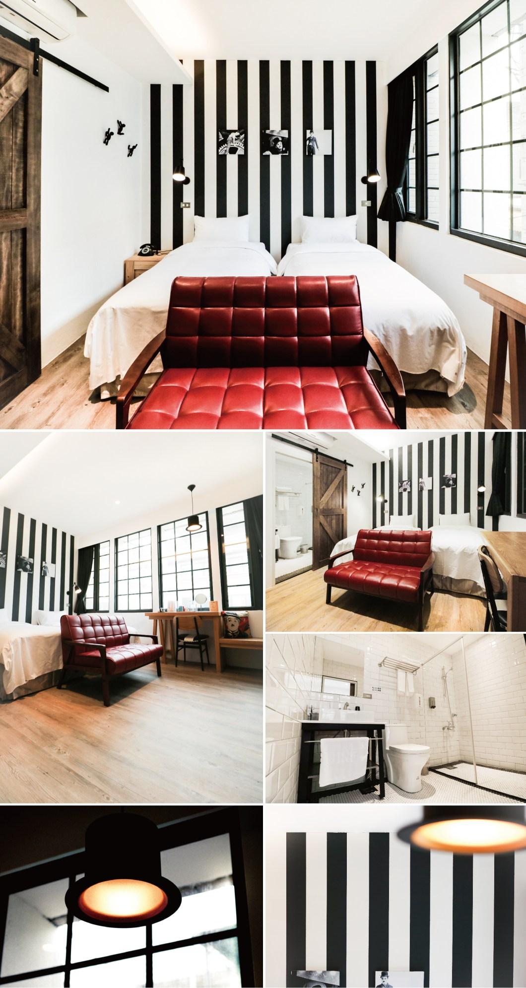 卓別林 Room pics-01
