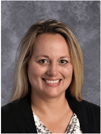 Cathryn Tardie : Special Education Consultant