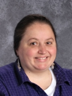 Kelly Damboise-Sparrow : Special Education Ed Tech