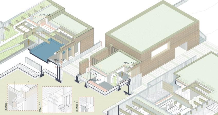 Arquitectura del Tapial