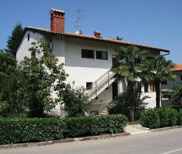 Pineta House Vidos Porec