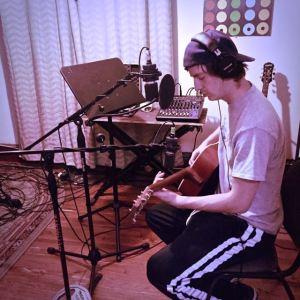 Cory Rodas Recording