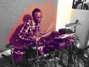 SeekSae - electronic drums