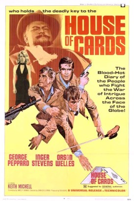 House of Cards (1968)