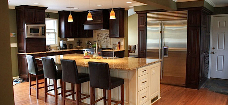 Remodeling Pineview Builders