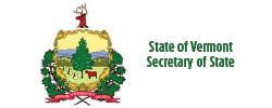 State of Vermont - Secretary of State