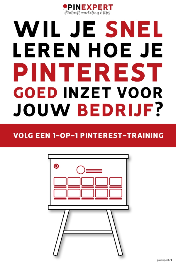 pinterest-training pin