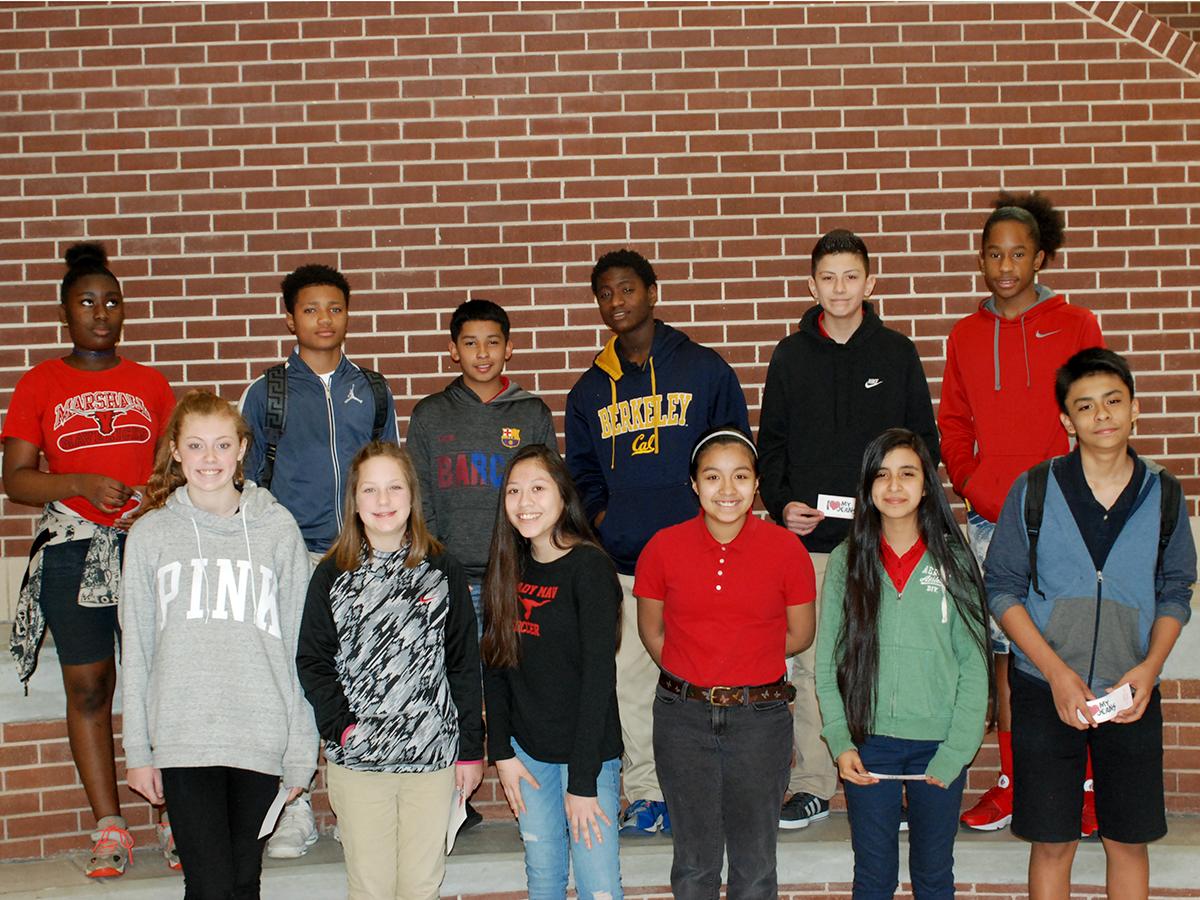 Oscar Esquivel Porterville High School
