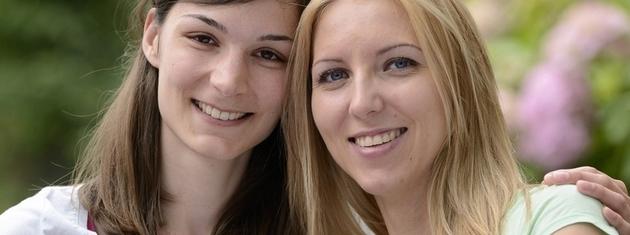 Le tchat lesbien : solution de rencontre lesbienne très adoptée
