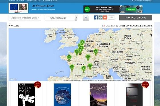 Un annuaire de livres : votre guide en littérature avec Le Corrigeur Europe
