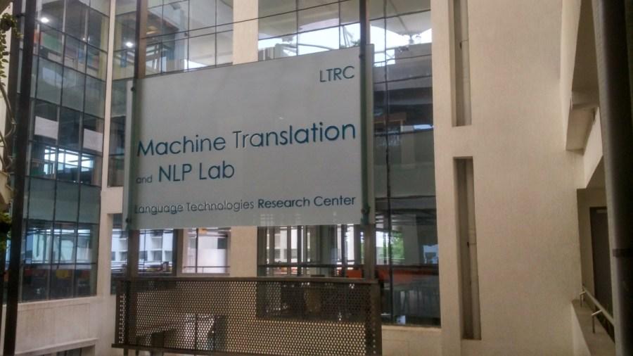 MT-NLP Lab, LTRC