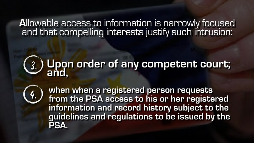 National Identification System.040