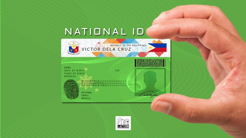 National ID Thumbnail