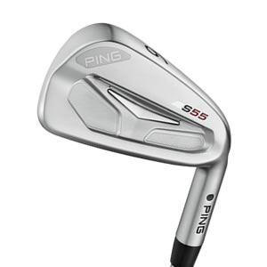cavity view of S55 iron