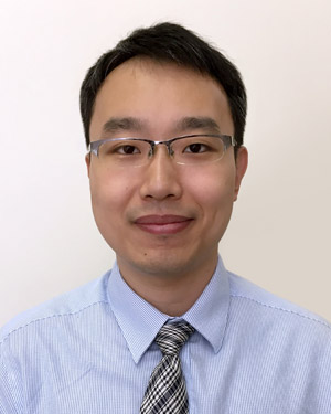 Dr Steven Sung