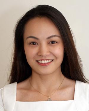 Dr Lois Yang