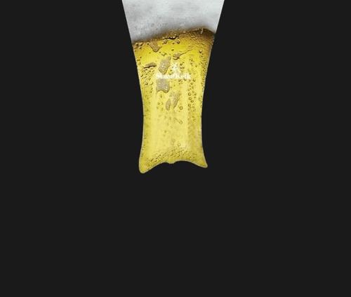 biere blonde