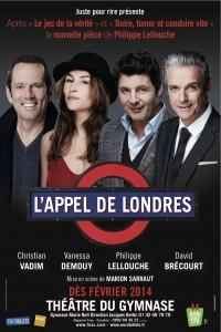 L APPEL DE LONDRES