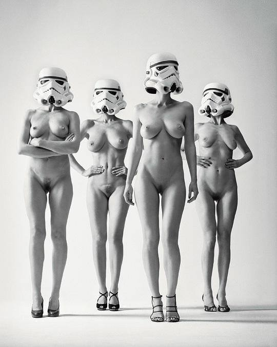 front nude stormtroopers