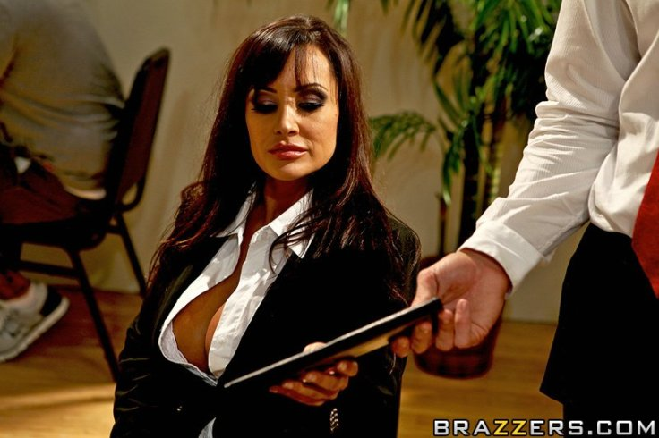lisa ann in reservoir sluts