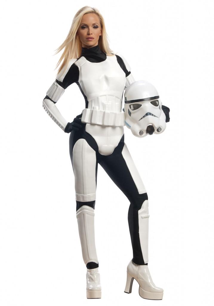 Female StormTrooper1