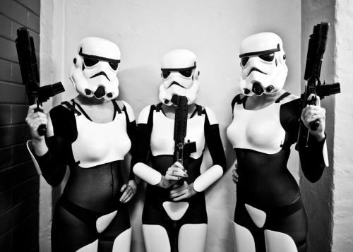Female StormTrooper2