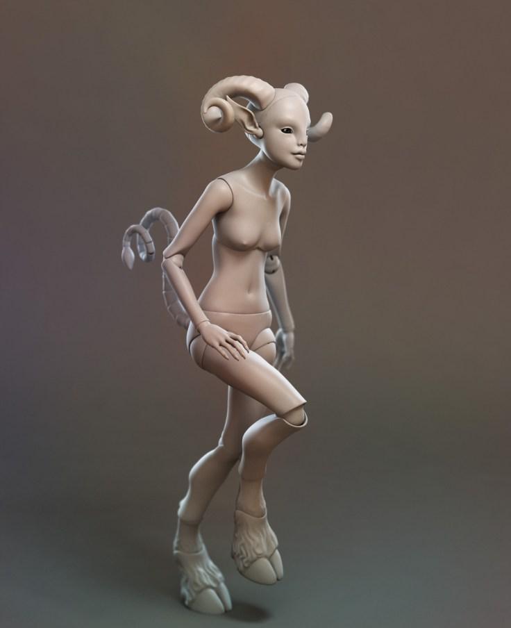 Eve Studio Dolls 7